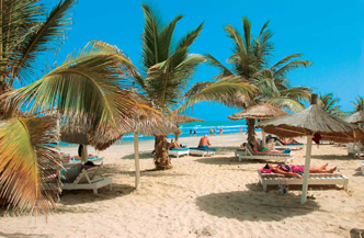16 dagen rondreis best of Gambia met SunBeach